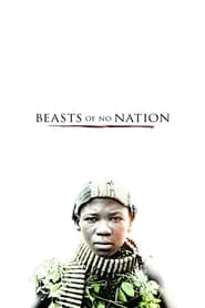 Streaming sources for Beasts of No Nation