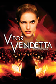 Streaming sources for V for Vendetta