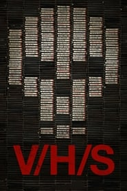 Streaming sources for VHS