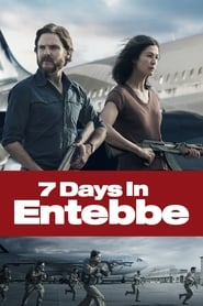 Streaming sources for 7 Days in Entebbe