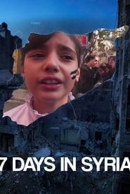 Streaming sources for 7 Days in Syria