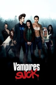 Streaming sources for Vampires Suck