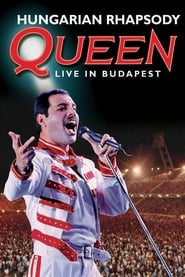 Streaming sources for Hungarian Rhapsody Queen Live in Budapest
