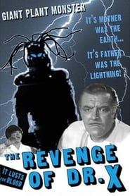 Streaming sources for The Revenge of Dr X