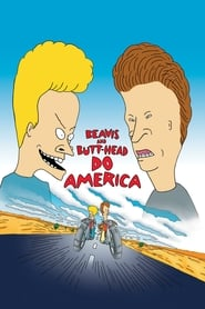 Streaming sources for Beavis and ButtHead Do America