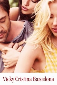 Streaming sources for Vicky Cristina Barcelona