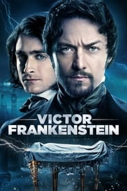 Streaming sources for Victor Frankenstein