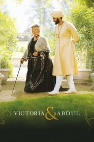 Streaming sources for Victoria  Abdul