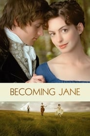 Streaming sources for Becoming Jane