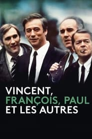 Streaming sources for Vincent Francois Paul and the Others
