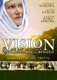 Streaming sources for Vision  From the Life of Hildegard von Bingen