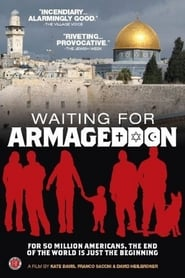 Streaming sources for Waiting for Armageddon