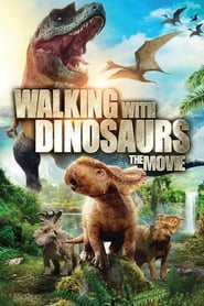 Streaming sources for Walking with Dinosaurs