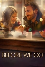 Streaming sources for Before We Go