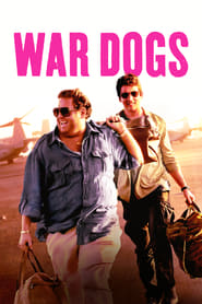 Streaming sources for War Dogs