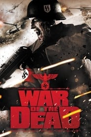 Streaming sources for War of the Dead