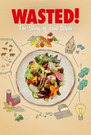 Streaming sources for Wasted The Story of Food Waste