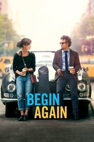 Streaming sources for Begin Again