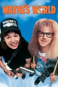 Streaming sources for Waynes World