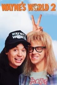 Streaming sources for Waynes World 2