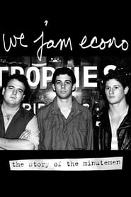 Streaming sources for We Jam Econo The Story of the Minutemen