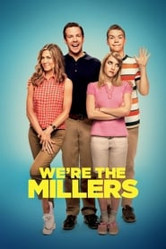 Streaming sources for Were the Millers