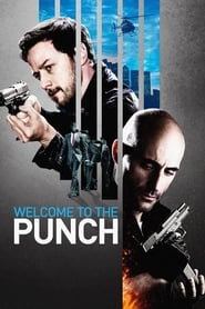 Streaming sources for Welcome to the Punch