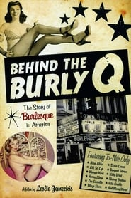 Streaming sources for Behind the Burly Q
