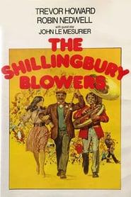 The Shillingbury Blowers Poster