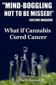 Streaming sources for What If Cannabis Cured Cancer