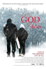Streaming sources for Where God Left His Shoes