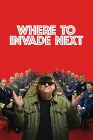 Streaming sources for Where to Invade Next