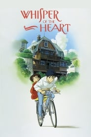 Streaming sources for Whisper of the Heart