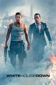Streaming sources for White House Down
