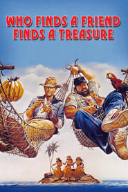 Streaming sources for Who Finds a Friend Finds a Treasure