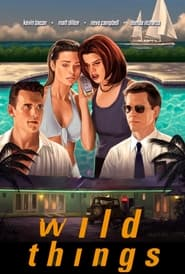 Streaming sources for Wild Things