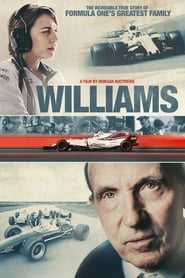 Streaming sources for Williams