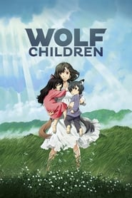 Streaming sources for Wolf Children