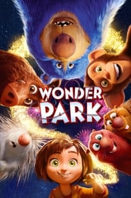 Streaming sources for Wonder Park