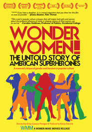 Streaming sources for Wonder Women The Untold Story of American Superheroines