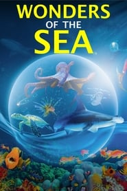 Streaming sources for Wonders of the Sea 3D
