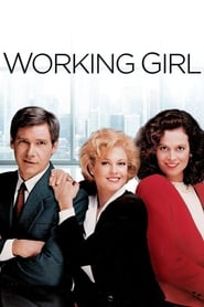 Streaming sources for Working Girl