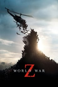 Streaming sources for World War Z