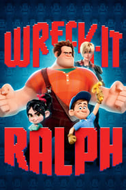 Streaming sources for WreckIt Ralph