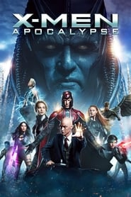 Streaming sources for XMen Apocalypse