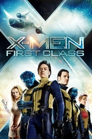 Streaming sources for XMen First Class