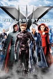 Streaming sources for XMen The Last Stand