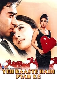 Streaming sources for Yeh Raaste Hain Pyaar Ke