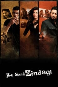 Streaming sources for Yeh Saali Zindagi