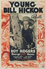 Streaming sources for Young Bill Hickok